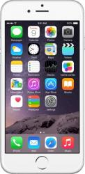 Telefon Mobil Apple iPhone 6 Plus 128GB Silver