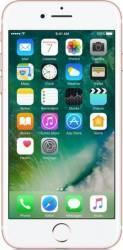 pret preturi Telefon Mobil Apple iPhone 7 128GB Rose Gold Refurbished