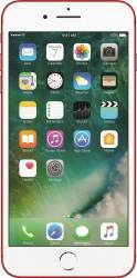 Telefon Mobil Apple iPhone 7 Plus 256GB Red Special Edition Telefoane Mobile