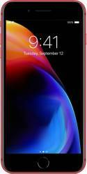 Telefon Mobil Apple iPhone 8 Plus 64GB Special Edition Product Red Telefoane Mobile