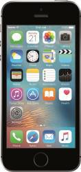 Telefon Mobil Apple iPhone SE 16GB Space Gray Telefoane Mobile