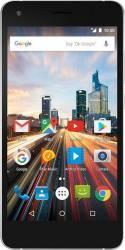 Telefon mobil Archos 50f Helium 32GB Dual Sim 4G Albastru Telefoane Mobile