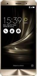 Telefon Mobil Asus Zenfone 3 Deluxe ZS570KL 64GB Dual Sim 4G Gold Telefoane Mobile