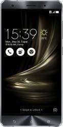 Telefon Mobil Asus Zenfone 3 Deluxe ZS570KL 64GB Single Sim 4G Grey Telefoane Mobile