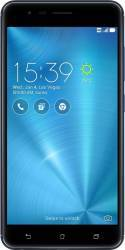 Telefon Mobil Asus ZenFone Zoom S ZE553KL 64GB Dual Sim 4G Black-Blue Telefoane Mobile