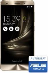 Telefon Mobil Asus Zenfone 3 ZS570KL 256GB Dual Sim 4G Rose Gold (Autorizat Asus Romania)