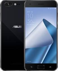 Telefon mobil Asus Zenfone 4 Pro ZS551KL 128GB Dual SIM 4G Pure Black Telefoane Mobile