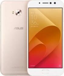 Telefon mobil Asus Zenfone 4 Selfie Pro ZD552KL 64GB Dual SIM 4G Gold Telefoane Mobile