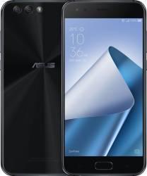 Telefon mobil Asus Zenfone 4 ZE554KL 64GB Dual SIM 4G Midnight Black Telefoane Mobile
