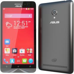 imagine Telefon Mobil Asus Zenfone 6 A601CG Dual SIM Black 98597