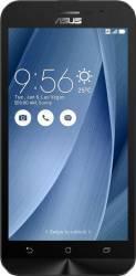 Telefon Mobil Asus Zenfone Go ZB500KG 8GB Dual Sim Silver Telefoane Mobile