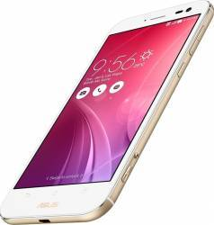 Telefon Mobil Asus Zenfone Zoom ZX551ML 128GB 4G White Telefoane Mobile