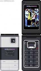 imagine Telefon mobil BenQ Siemens EF71 ef71
