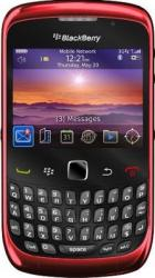 imagine Telefon Mobil BlackBerry 9300 3G Red 46303