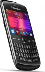 imagine Telefon Mobil BlackBerry 9360 Apollo Black 9360 curve black