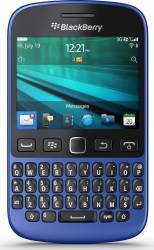 Telefon Mobil BlackBerry 9720 Blue
