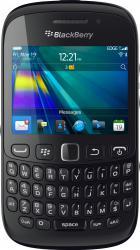 imagine Telefon Mobil BlackBerry Curve 9220 Black. 9220 curve black_resigilat