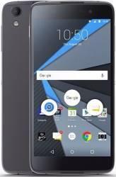 Telefon Mobil BlackBerry DTEK50 4G Black Telefoane Mobile