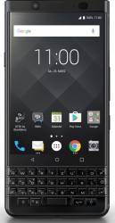 Telefon Mobil BlackBerry KEYone Qwerty 64GB 4G Black Edition Telefoane Mobile