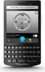 Telefon Mobil BlackBerry Porsche Design P9983 4G Back