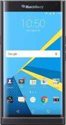 Telefon Mobil BlackBerry Priv 4G Black Telefoane Mobile