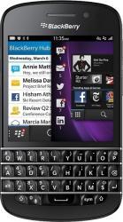 imagine Telefon Mobil BlackBerry Q10 3G Black 82239