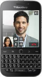 Telefon Mobil BlackBerry Q20 Classic Black Telefoane Mobile
