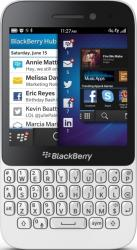 Telefon Mobil BlackBerry Q5 White