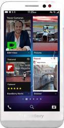pret preturi Telefon Mobil BlackBerry Z30 4G White