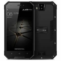 Telefon mobil Blackview BV4000 Dual Sim Rock Black Telefoane Mobile