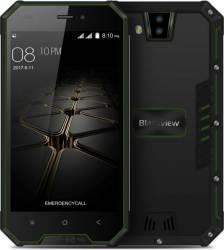 Telefon mobil Blackview BV4000 Dual Sim Flora Green Telefoane Mobile