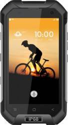 Telefon mobil Blackview BV6000S 16GB Dual Sim 4G Black