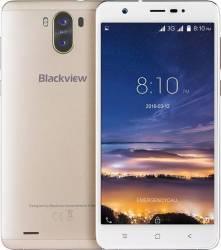 Telefon Mobil Blackview R6 Lite 16GB Dual SIM Gold Telefoane Mobile