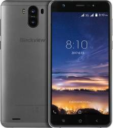 Telefon Mobil Blackview R6 Lite 16GB Dual SIM Grey Telefoane Mobile
