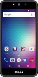 Telefon Mobil Blu Grand M 8GB Dual Sim 4G Grey Telefoane Mobile