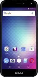 Telefon Mobil Blu Life Max 16GB Dual Sim 4G Blue