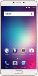 Telefon Mobil Blu Vivo 6 64GB Dual Sim Rose-Gold Telefoane Mobile