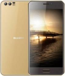 Telefon mobil Bluboo D2 8GB Dual Sim 3G Auriu + include HUSA Plastic si Folie Sticla Telefoane Mobile