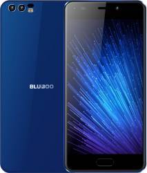 Telefon Mobil Bluboo D2 8GB Dual SIM 3G Blue Telefoane Mobile