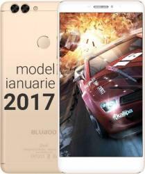 Telefon Mobil Bluboo DUAL 16GB Dual SIM 4G Gold Telefoane Mobile