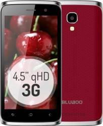Telefon Mobil Bluboo Mini 8GB Dual Sim 3G Red