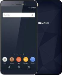 Telefon Mobil Bluboo Picasso 16GB Dual SIM 4G Black Telefoane Mobile
