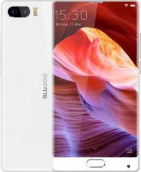Telefon Mobil Bluboo S1 64GB Dual SIM 4G White + Folie Sticla Telefoane Mobile