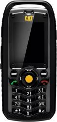 Telefon Mobil CAT B25 Dual SIM Black Telefoane Mobile