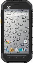 Telefon Mobil CAT S30 8GB 4G Black + Multitool CAT Telefoane Mobile