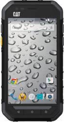 Telefon Mobil CAT S30 Dual SIM Black + Multitool CAT Telefoane Mobile