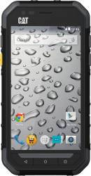 Telefon Mobil CAT S30 Dual SIM Black Telefoane Mobile