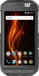 Telefon Mobil CAT S31 16GB Dual SIM 4G Black + Multitool CAT Telefoane Mobile