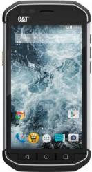 Telefon mobil CAT S40 16GB Single Sim 4G Black + Powerbank CAT 10000 mAh Telefoane Mobile