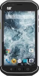 Telefon Mobil Cat S40 Dual SIM 4G Black Telefoane Mobile